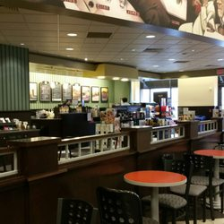 Barnes Noble 18 Photos 26 Reviews Coffee Tea 1375 Boston