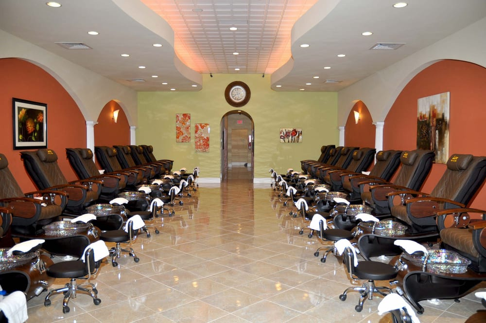 Columbus\' Best Pedicure Chairs - Yelp