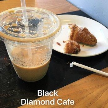 Black Diamond Cafe Emeryville Ca