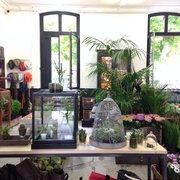 Au Jardin Fleuri 23 Photos Jardinerie Pepiniere 140 Avenue