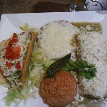 Mexican Restaurant Santa Paula