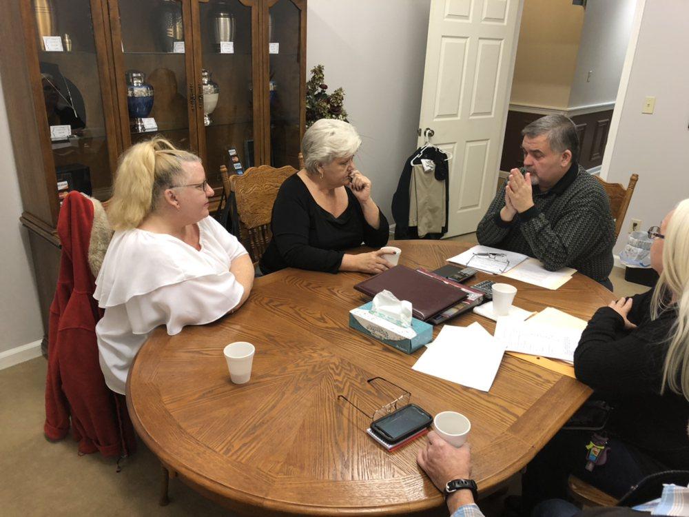 Bowers Funeral Home: 163 Arrants Ave, Decatur, TN