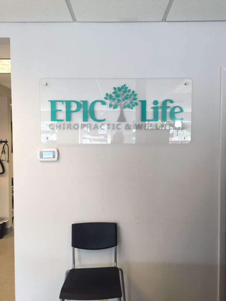 EPIC Life Chiropractic & Wellness: 745 Rue St Francois, Florissant, MO
