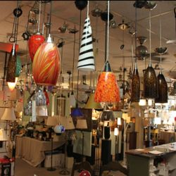 photo of a o lamp co houston tx united states - Lighting Stores In Houston Tx