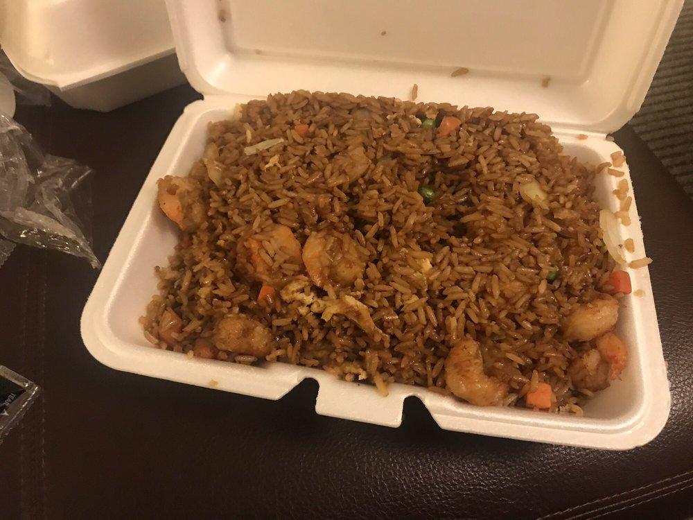 Peking Garden Restaurant: 206 N Randolph St, Champaign, IL
