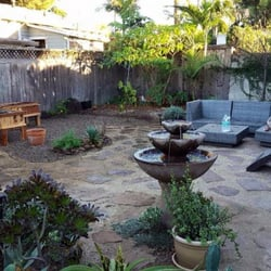 Photo Of Ingram Landscapes   San Diego, CA, United States. Little More For