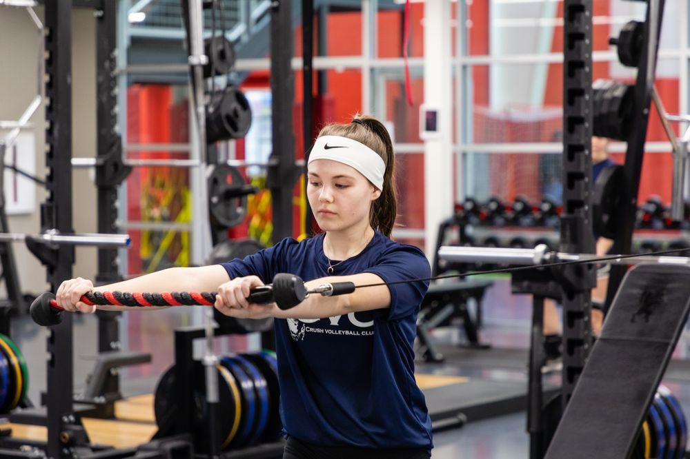 Griffin Elite Sports & Wellness