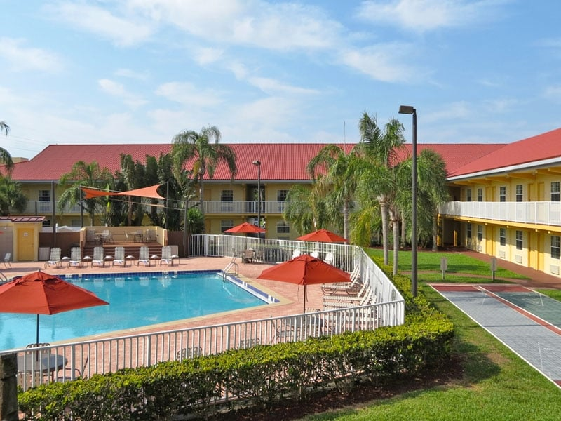 Hotels In Cocoa Beach Fl Near Port Canaveral