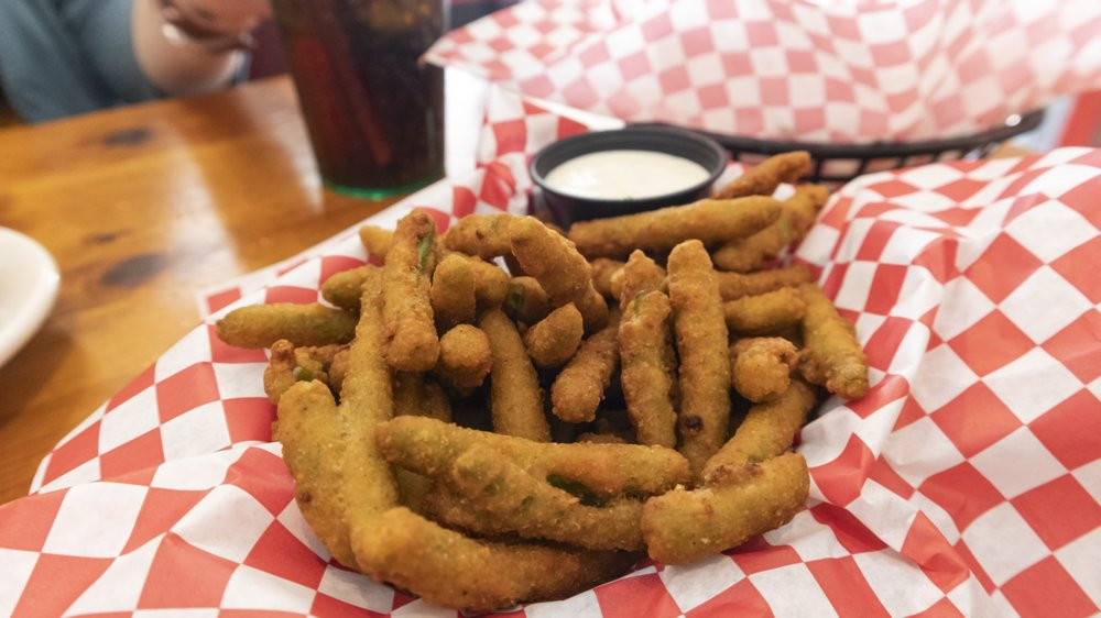 KirbyG's Diner & Pub: 45 Macon St, Mcdonough, GA