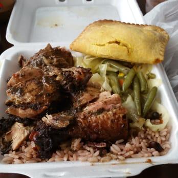 Troy S Caribbean Soul Food