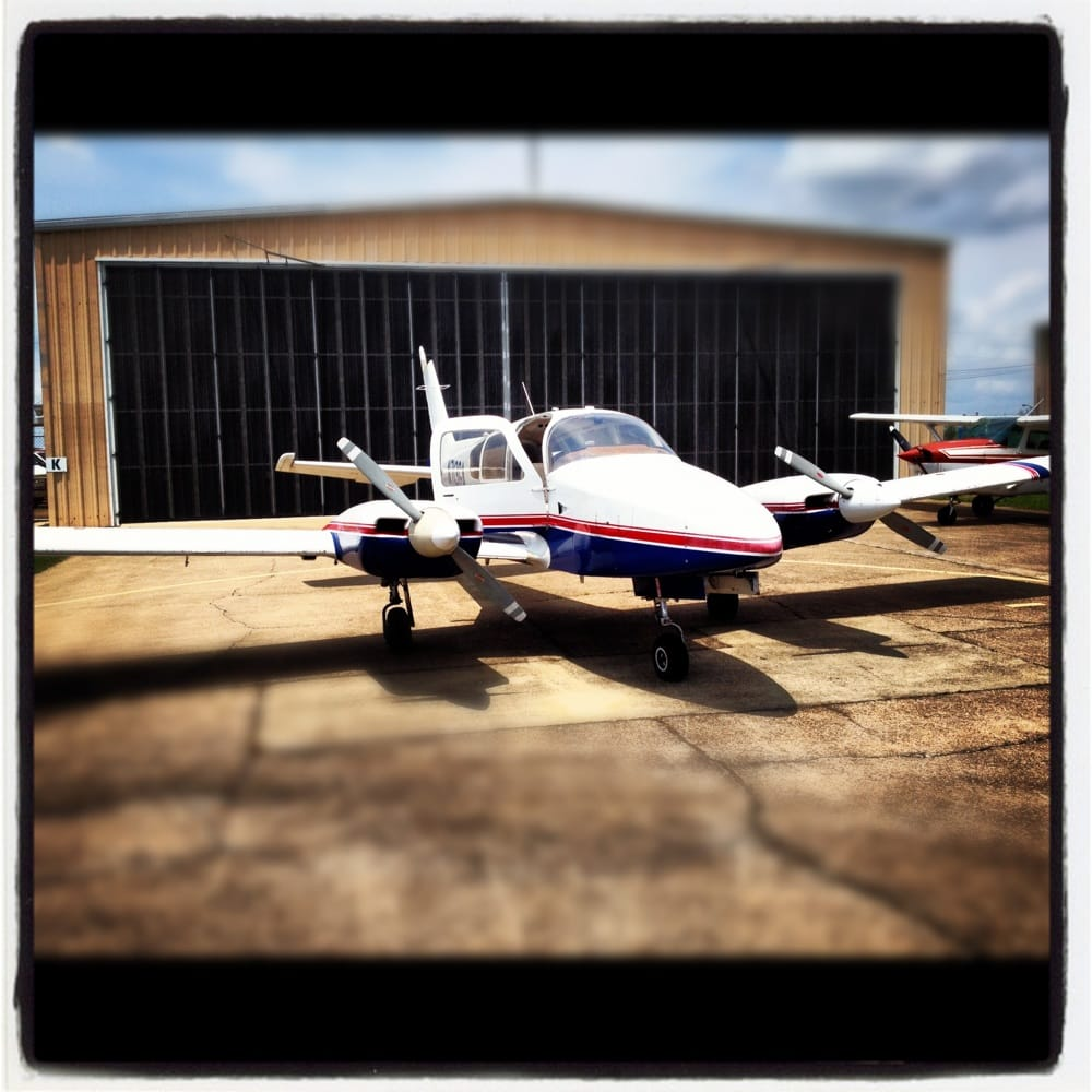Accessible Aviation: 1900 Airport Rd, Columbus, MS