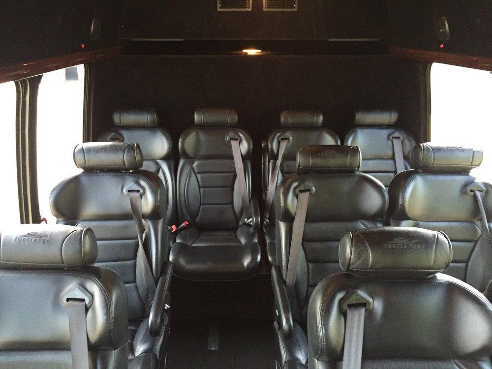 Flagstaff Limousine: Flagstaff, AZ