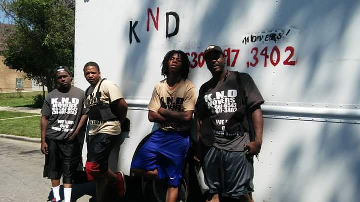 K&d Affordable Movers: Broadview, IL