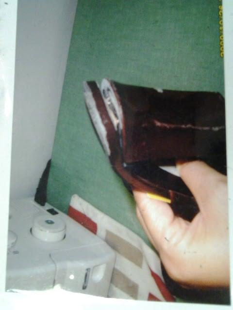 Shoe Repair Tomball