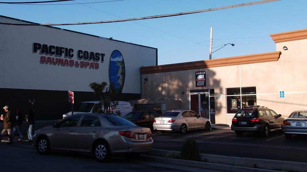 Shred Center - San Mateo: 3790 S. El Camino Real, San Mateo, CA