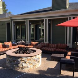 Photo Of Courtyard San Francisco Larkspur Landing Marin County Ca United