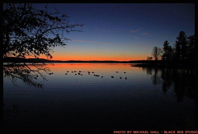 Lake Antoine County Parks
