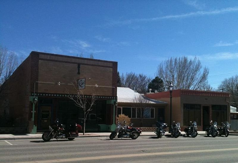 Rubia's: 116 South Main Ave, Aztec, NM