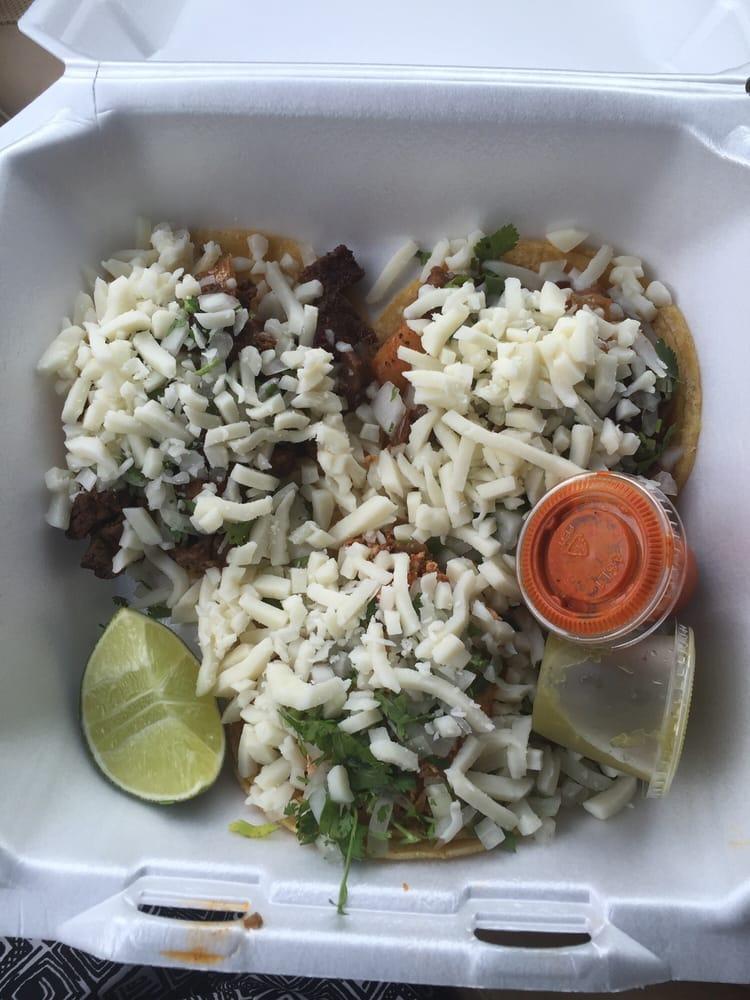 Taqueria La Coyota: 6021 N Claiborne Ave, New Orleans, LA