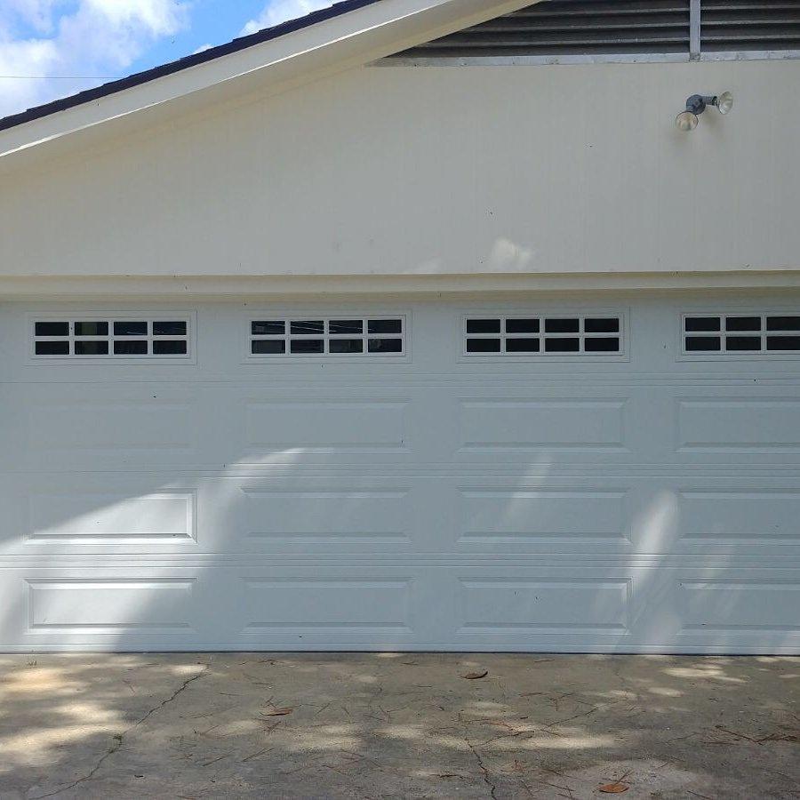 Attrayant Quality Doors   Garage Door Services   608 W Presley Blvd, Mccomb, MS    Phone Number   Yelp