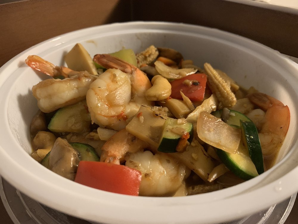Bluefin Sushi & Thai: 210 Franklin Rd, Brentwood, TN