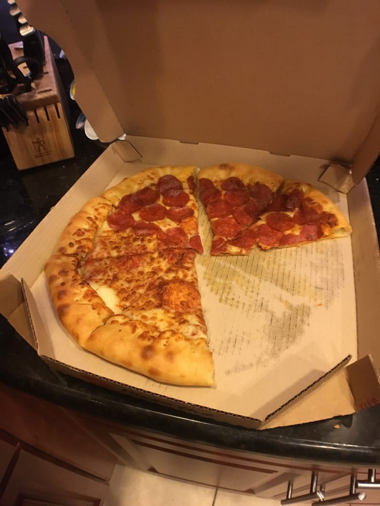 Pizza Hut - 10 Reviews - Italian - 3111 N State Road 7, Margate ...