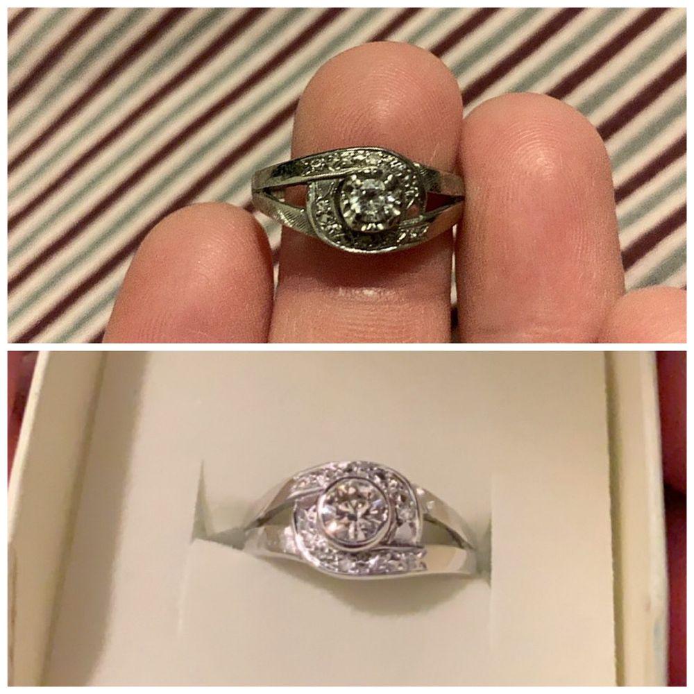 Keva Jewelers: 5488 Dixie Hwy, Fairfield, OH