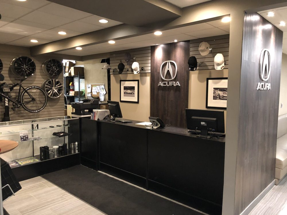 Acura Of Westchester >> Acura Of Westchester 2155 Palmer Ave Larchmont Ny 2019 All You