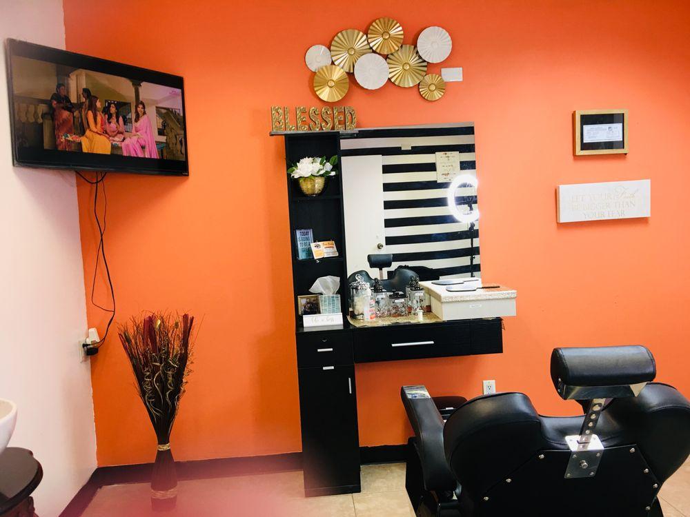 Sandy's Threading Salon: 1201 University Ave, Riverside, CA