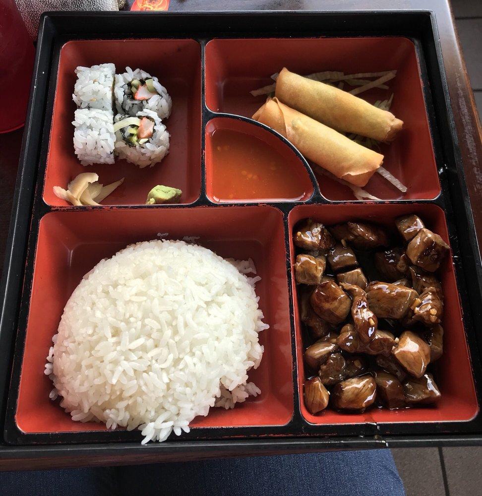 Tokyo Japanese Steak House: 1246 N Main St, Crossville, TN