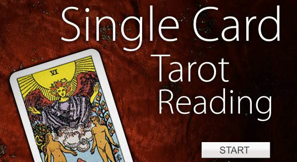 One free card tarot reading first time callers - Yelp