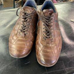 9ec9239ab1d Era s Shoe Repair - 14 Reviews - Shoe Repair - 104 E Fireweed Ln ...