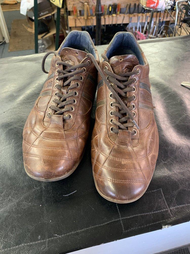 Era's Shoe Repair: 104 E Fireweed Ln, Anchorage, AK