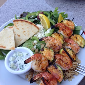 Zoes Kitchen Salmon Kabob zoes kitchen - 84 photos & 97 reviews - mediterranean - 222