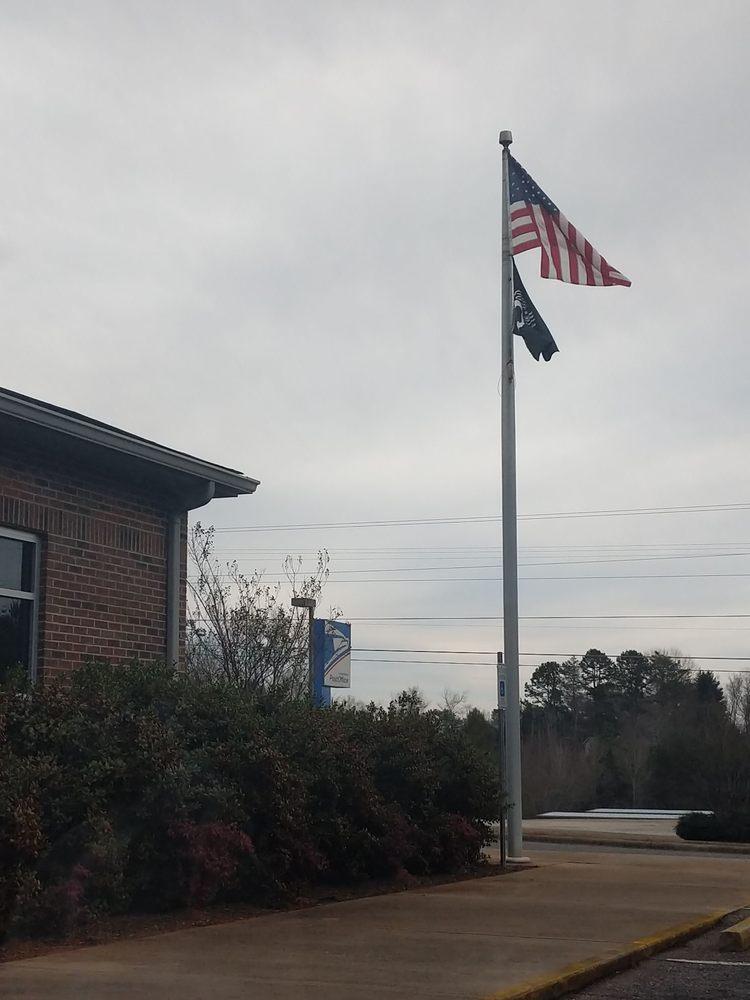 U S postal Service: 1521 Bostic Sunshine Hwy, Bostic, NC
