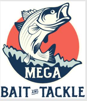 Mega Bait and Tackle: 261 W Louise Ave, Manteca, CA