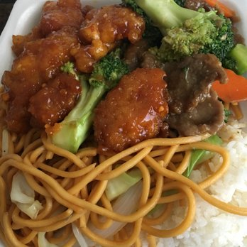Chinese Food Orange Grove Pasadena Ca