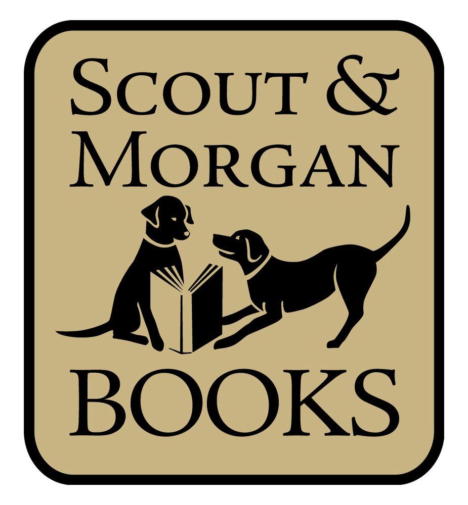 Scout & Morgan Books: 114 Buchanan St N, Cambridge, MN