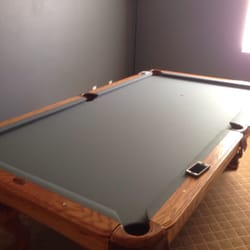 Brothers Pool Table Services Reviews Pool Billiards - Pool table companies near me