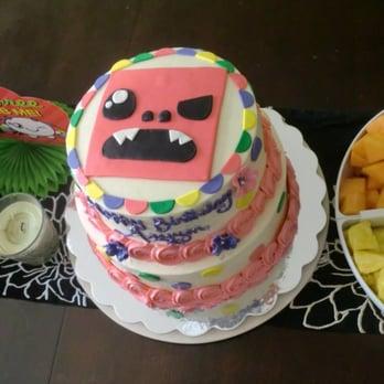 Birthday Cakes Henderson Nv