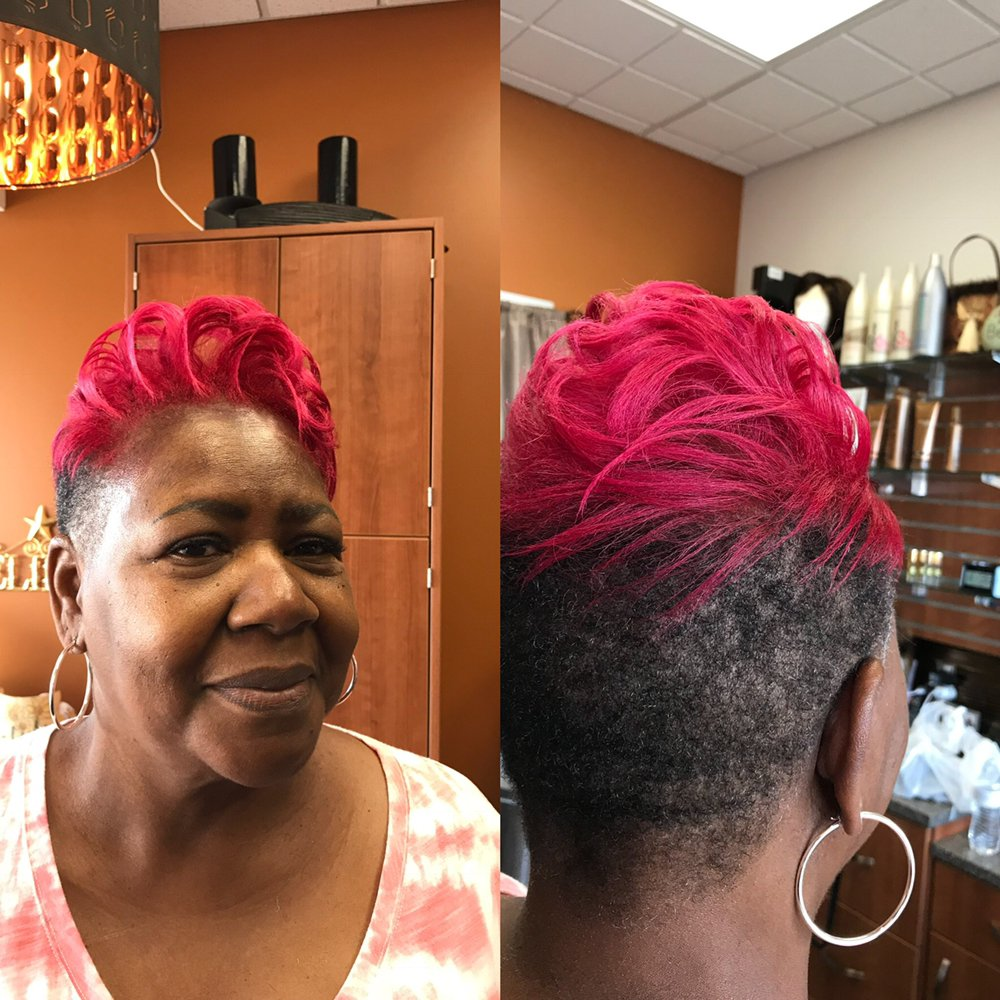 Emmanuel Hair Studio 2 19 Photos Waxing 4520 University Ave