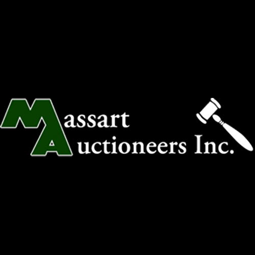 Massart Auctioneers: 2545 Finger Rd, Green Bay, WI