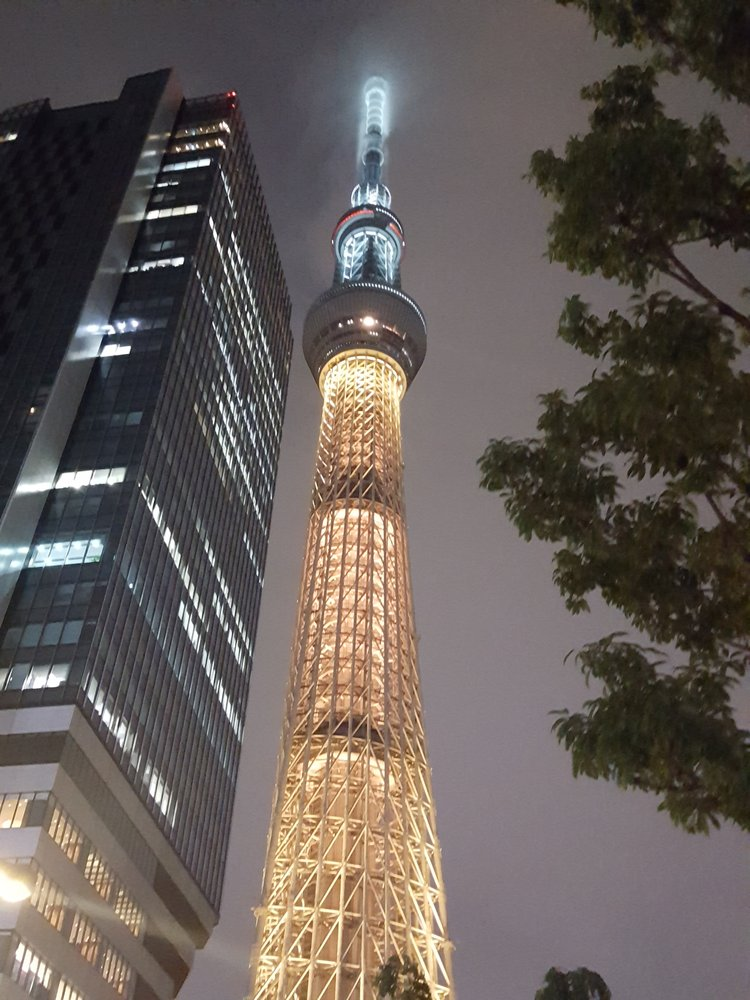 Pronto Tokyo Skytree East Tower