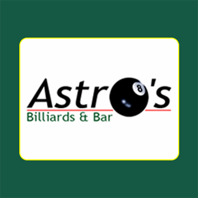 Astro's Billiards & Bar