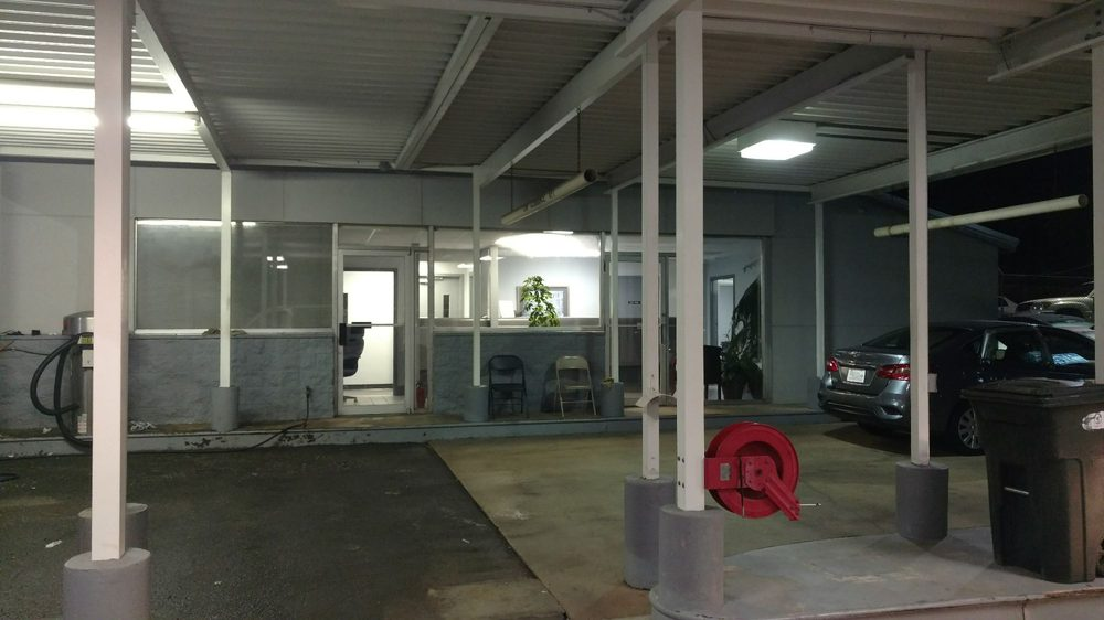 RV Rental in Birmingham, AL