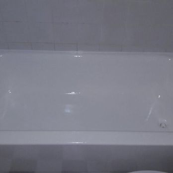 Photo Of Florida Bathtub Refinishing   Miami, FL, United States. After Work!