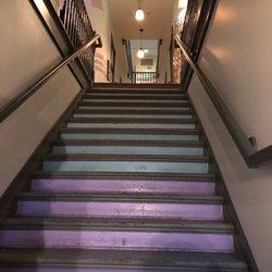Hostel Fish 1217 20th St Five Points Denver Co 2019