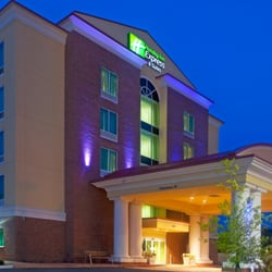 Photo Of Holiday Inn Express Suites Chaffee Jacksonville West Fl