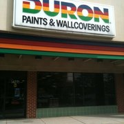 Deck Stain Photo Of Duron Paints Wallcoverings Laurel Md United States