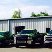 Ultragreen Lawn Service Photo Of North Little Rock Ar United States S Vehicles
